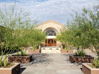 St. Bernard of Clairvaux Scottsdale Parish