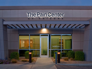 The Pain Center of Arizona