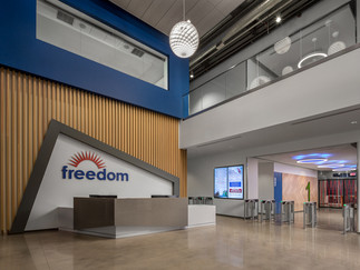 Freedom Financial Phase I
