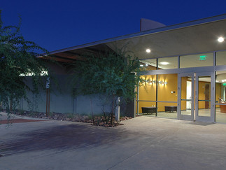 Glenrosa Service Center