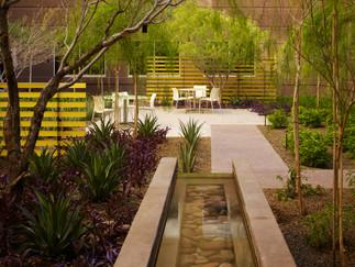 SHC Healing Garden