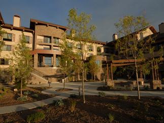 Flagstaff Courtyard Marriott