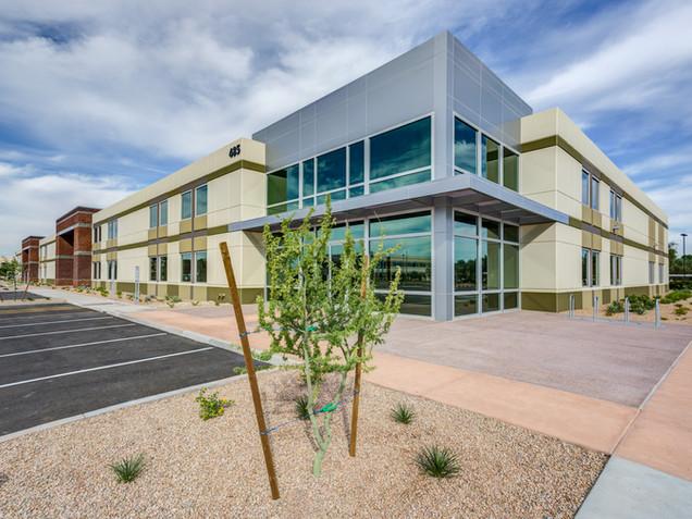 Chandler Corporate Center