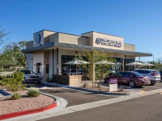 Kierland One Coffee Shop