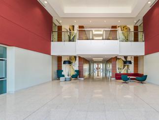 9200 Pima Center Lobby Remodel