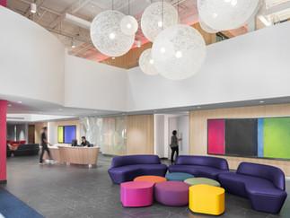Phoenix Children's Hospital Conference Center