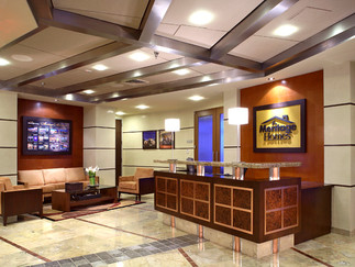 Meritage Homes Corporate Offices