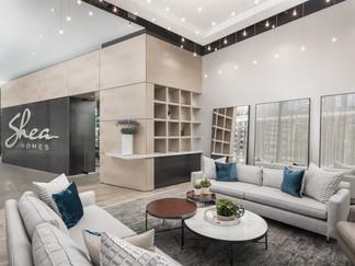 Shea Homes Design Studio