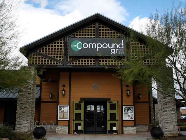 The Compound Grill