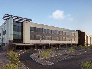 Liberty Center at Rio Salado Building 4