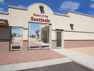Seton Catholic Concession Building