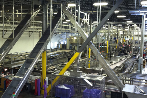 Niagara Bottling Company