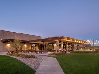 Papago Golf Clubhouse
