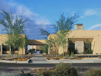 The Village at Mayo Clinic