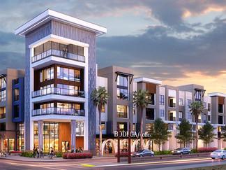 Callia Apartments