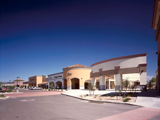 Arrowhead Ranch Plaza