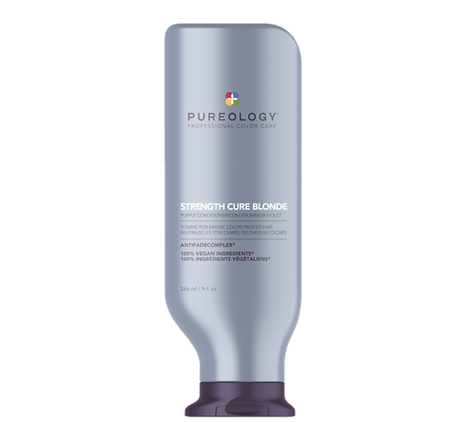 Pureology Strength Cure Best Blonde Conditioner 266ml