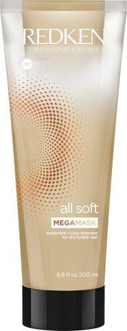 Redken All Soft MegaMask 200ml