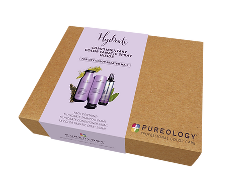 Pureology Hydrate Xmas 2020 Pack
