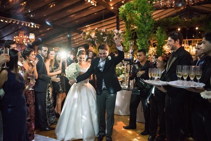 3 Dicas para fazer uma festa de casamento com orçamento reduzido