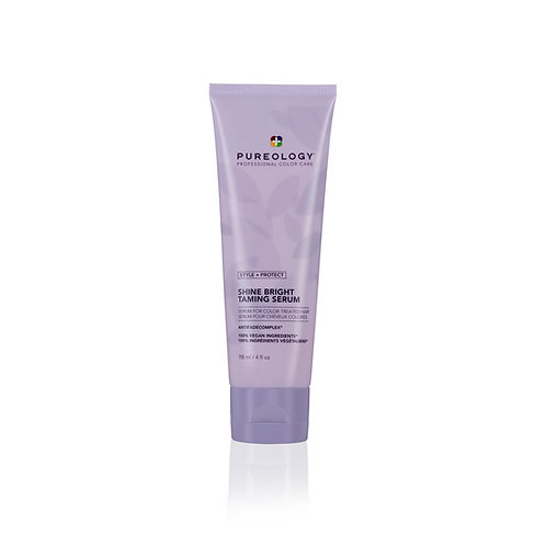 Pureology Shine Bright Taming Serum