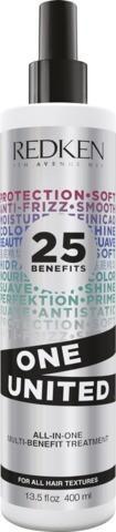 Redken One United 25 Benefits Treatment Spray