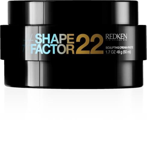 Redken 22 Shape Factor 50ml