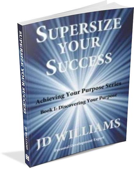 SUPERSIZE YOUR SUCCESS eBOOK