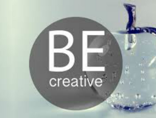 Tuesday Tip: Be Creative!