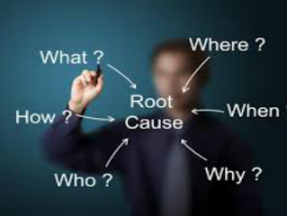 Tuesday Tip: Get to the Root of the Problem!