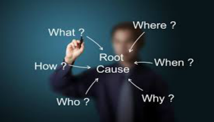 Root Cause Pic