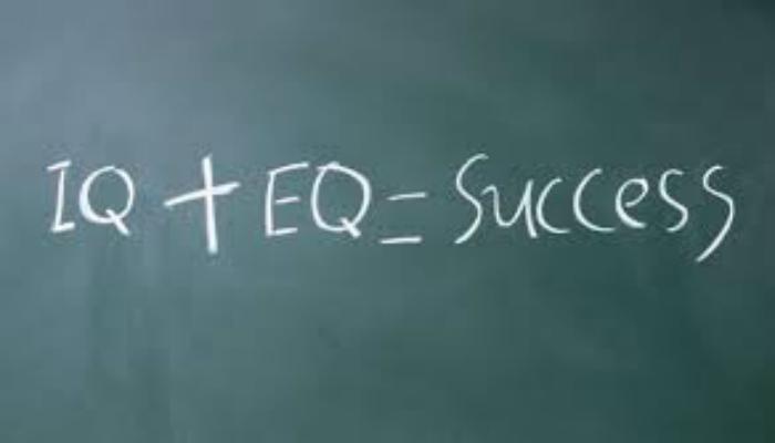 IQ + EQ Pic