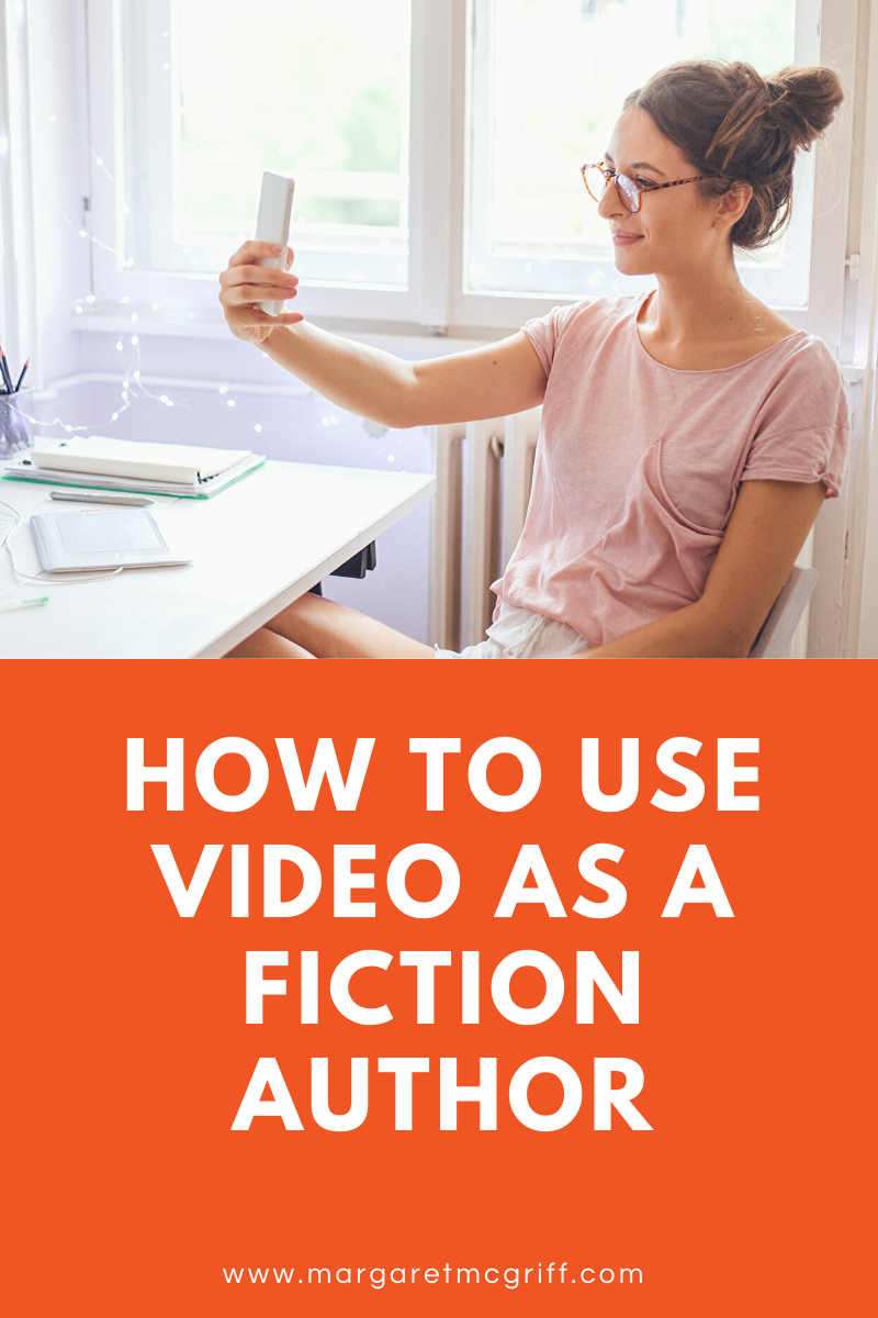 Not sure what types of videos you should make to grow your author brand and ultimately buy books? Read on to get ideas and strategies on how to use video as a fiction author or editor.