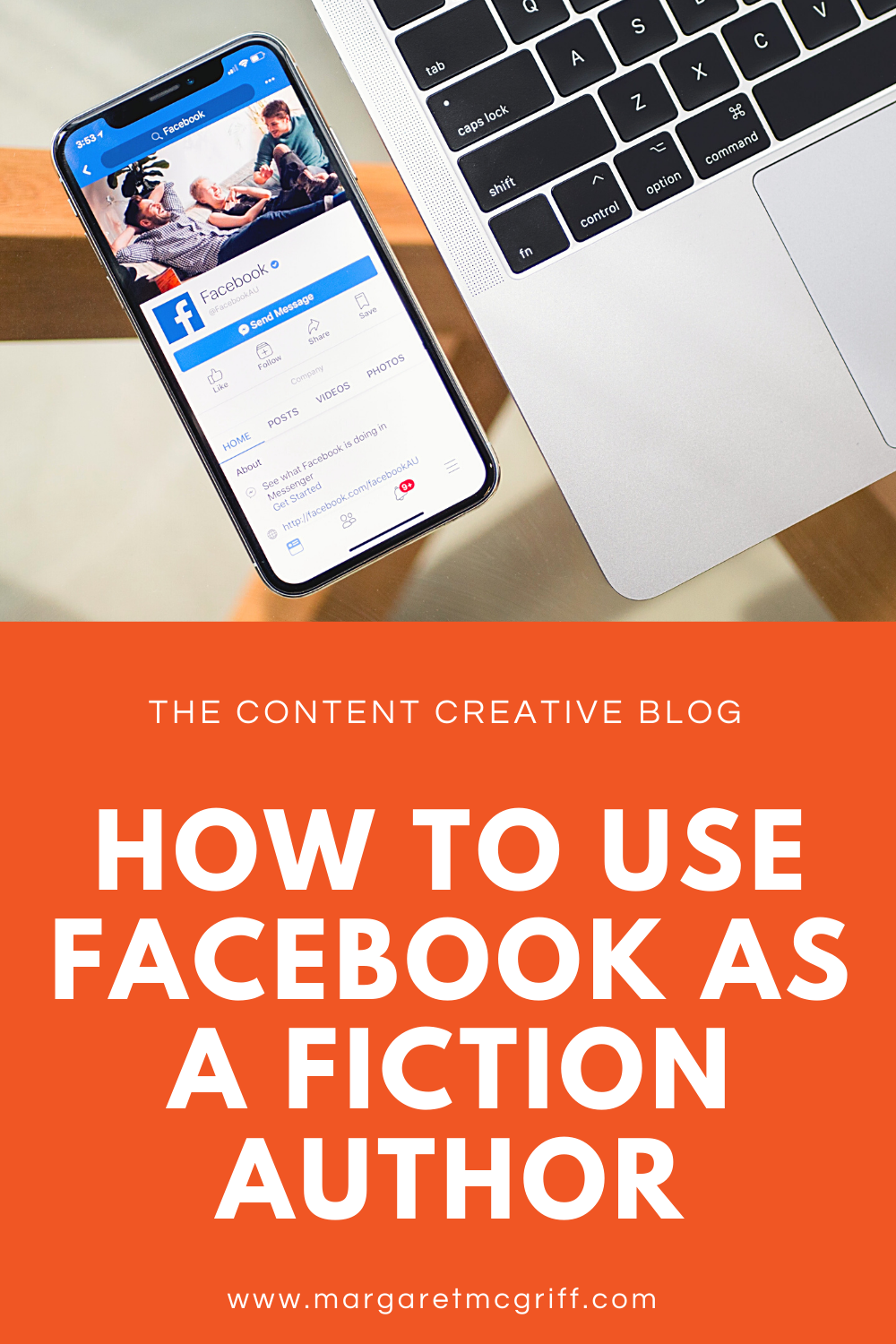 Facebook can be a great marketing tool for your writer business -- as long as you know how to use it! Read on to where Facebook is pointing it's algortihim wand and what types of posts you can create to grow your tribe of fans!