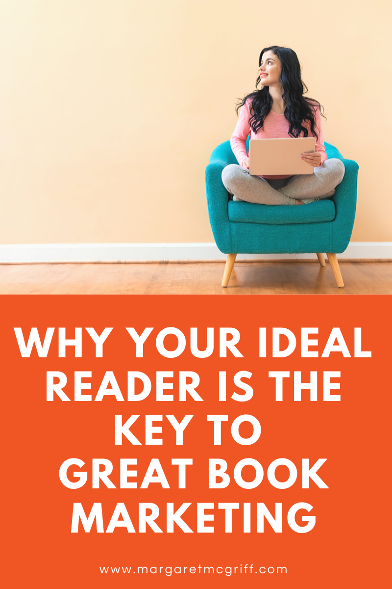 Do you find yourself struggling with what to write in that Instagram post or if that blog idea you have floating around in your head is a good one? Chances are, you don't know who your ideal reader is. Let's fix that!