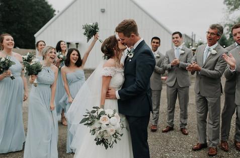 Wedding Florists in Montgomery, Texas