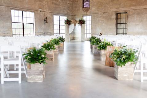 Montgomery Wedding Florists