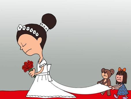 ნაადრევი ქორწინების პრობლემა სოციალურ-სამართლებრივ ჭრილში
