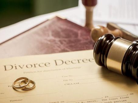ქორწინების ბათილად ცნობა