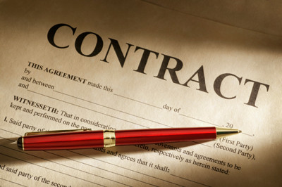 WHY WRITTEN CONTRACT?