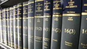 სამართლის ნორმის განმარტება - CONTRA LEGEM