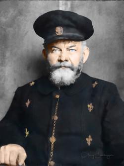 Danish Man