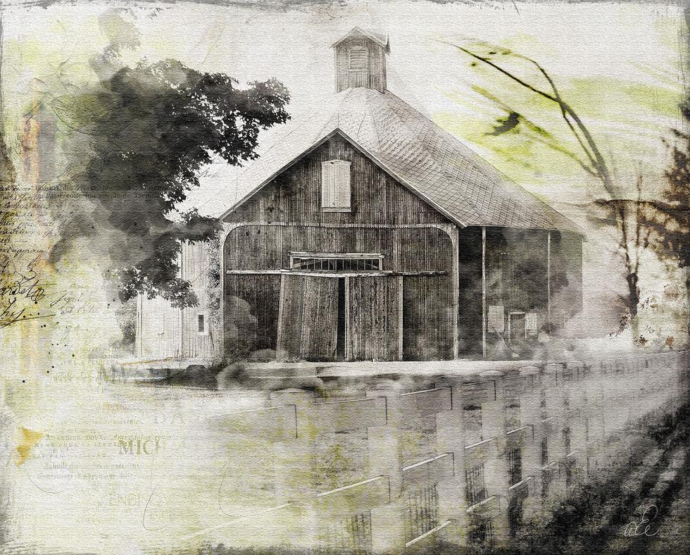 Round Barn
