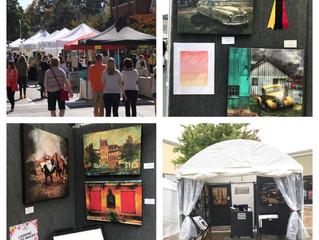 Art Fairs!