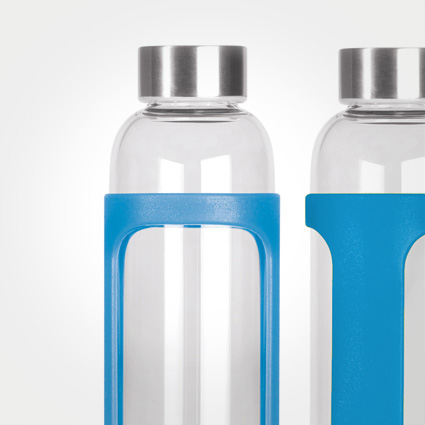 Glass Waterbottles