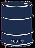 Drum Barrel