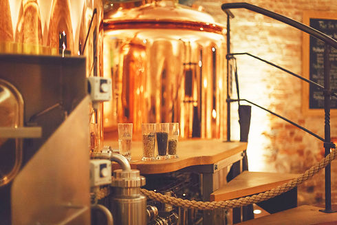 Boiler Systems for Breweries