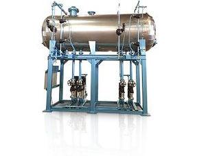 Boiler Room Ancillary Equipment