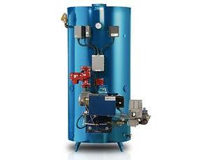 Combination Vertical Boilers
