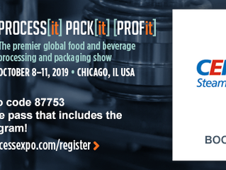 Process Expo 2019